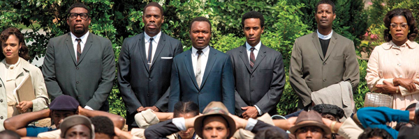 A scene from Ava DuVernay's  Selma  {Photo: PARAMOUNT PICTURES}