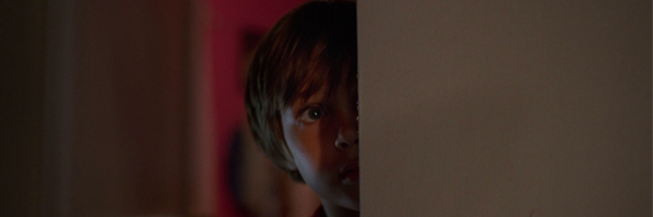 A scene from Richard Linklater's Boyhood, currently on the outside looking in, particularly in the Best PIcture and Best Director categories. {PHOTO: IFC FILMS}