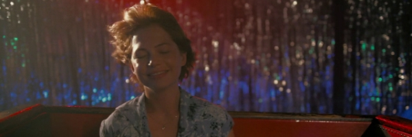 Michelle Williams, in a scene from Sarah Polley's Take this Waltz {Photo: MAGNOLIA PICTURES}