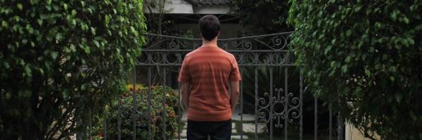 A scene from Fellipe Barboasa's Casa Grande, or the Ballad of Poor Jean {Photo: VISIT FILM}