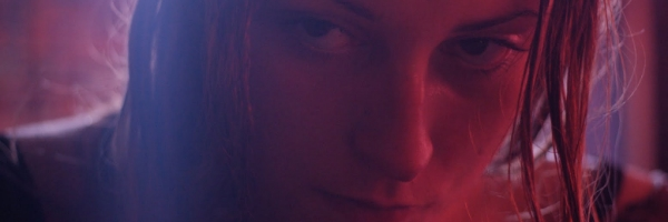 Arielle Holmes in a scene from Ben and Joshua Safdie's Heaven Knows What {Photo: RADIUS-TWC)