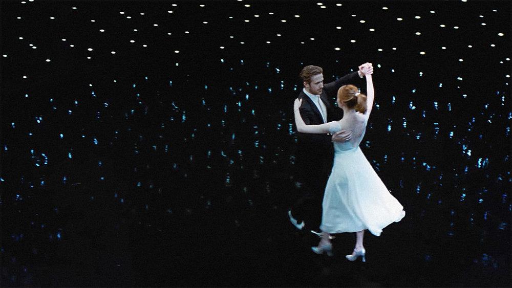 """""""La La Land"""" (Summit Entertainment/Lionsgate)"""