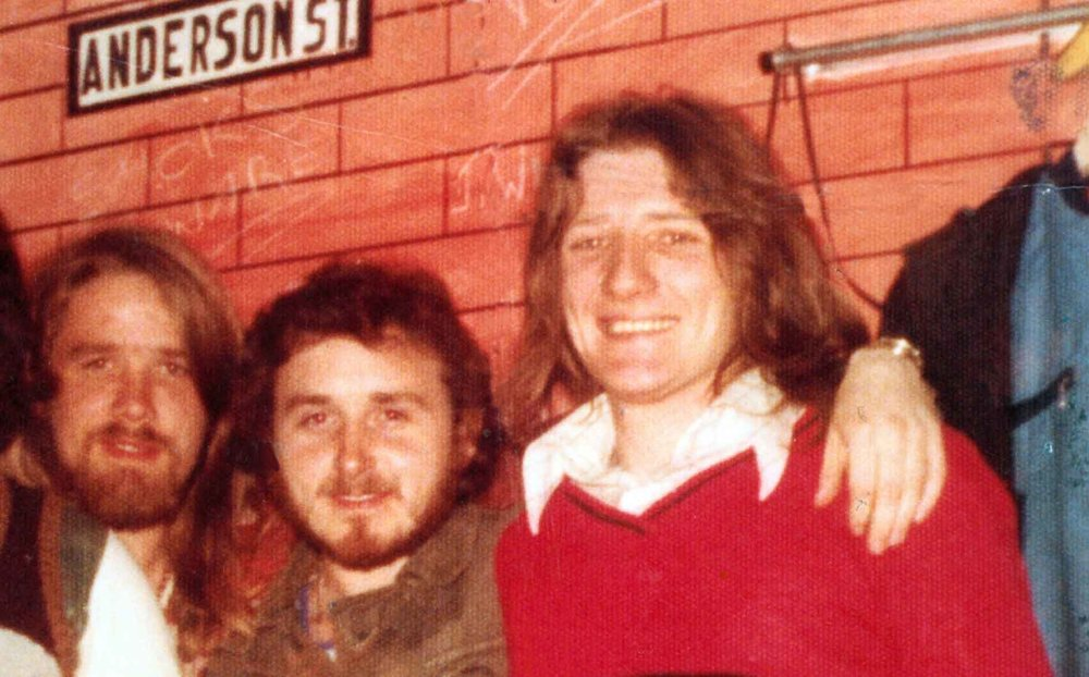 An image of Bobby Sands from Brendan Byrne's  Bobby Sands: 66 Days  {Photo: FINE POINT FILMS}