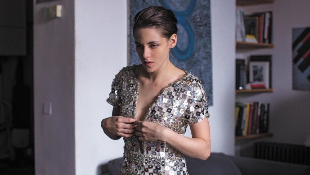Kristen Stewart in a scene from Oliver Assayas'  Personal Shopper  {Photo: IFC FILMS}
