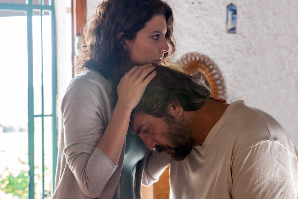 A scene from Asghar Farhadi's  Everybody Knows  {Photo: FOCUS FEATURES}