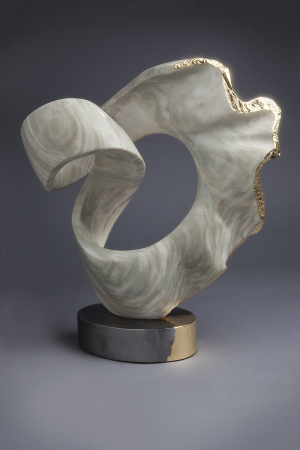 Gilded Swan