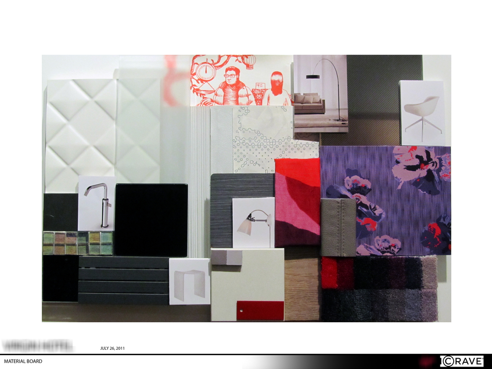 Model Room Prototype HAONOAH