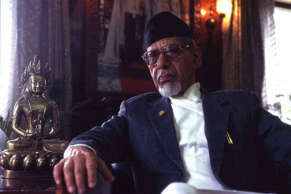 Mohan AdhiKari