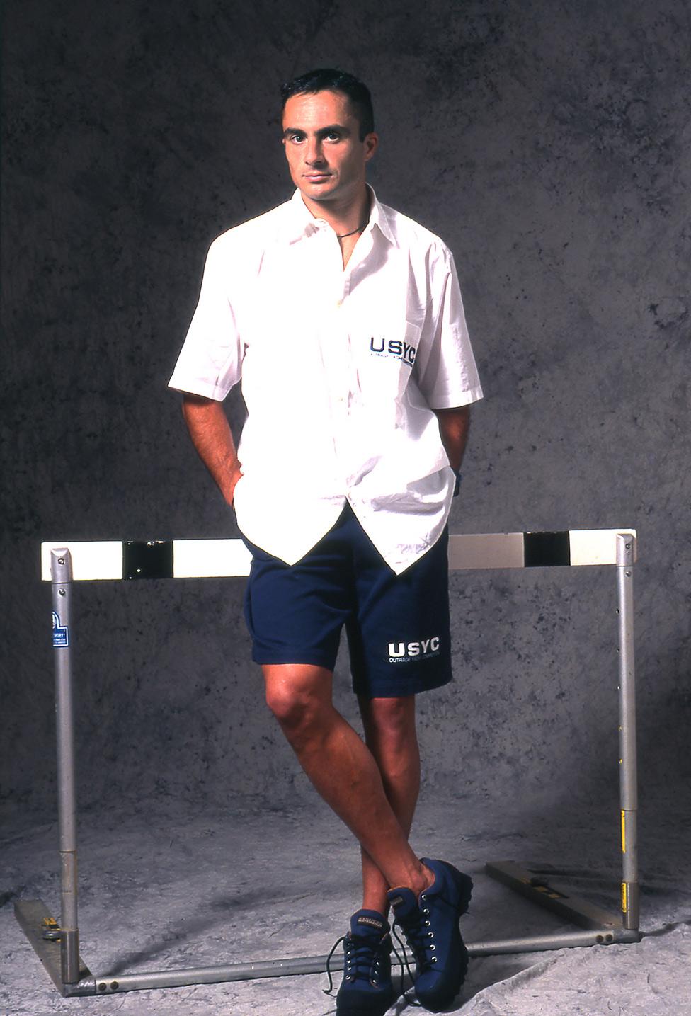 Fabrizio Mori