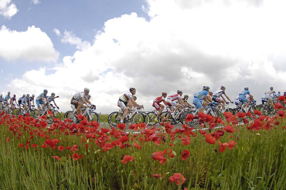 Giro d'Italia 2010