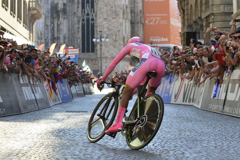 Giro d'Italia 2107