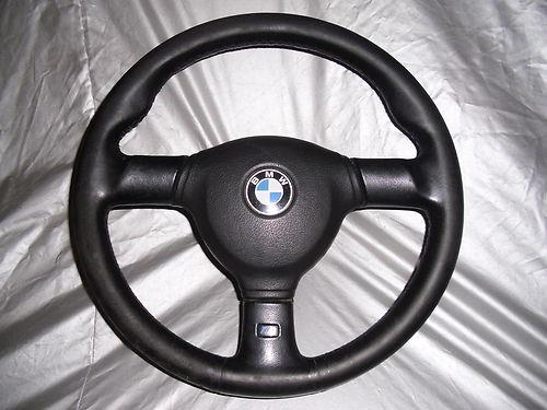 NOS E30 Mtech II steering wheel
