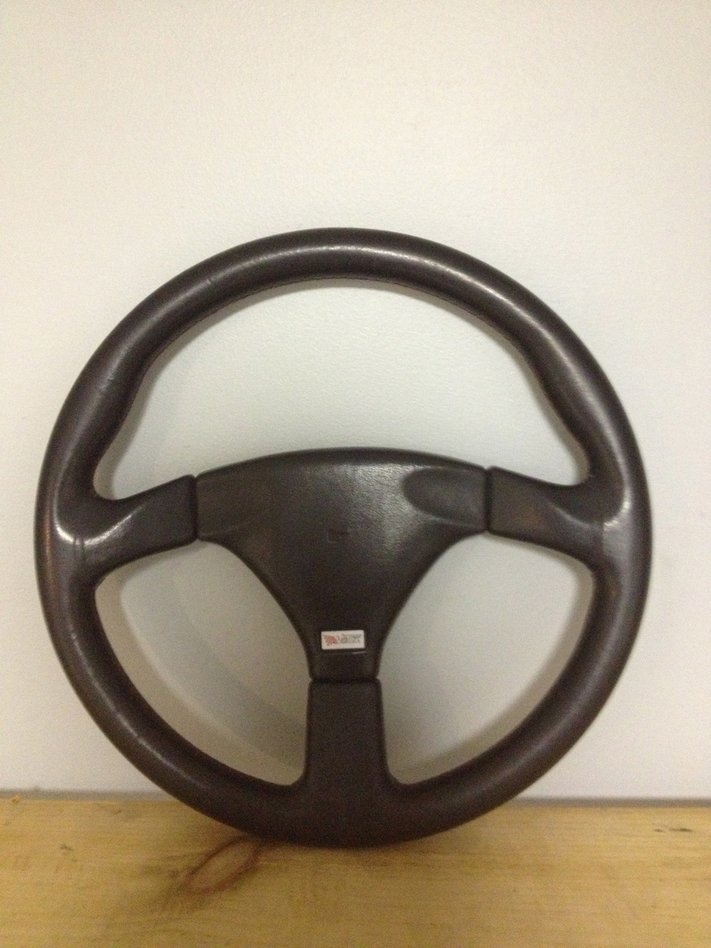 Votex 3 spoke steering wheel