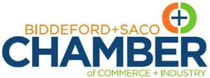 The Biddeford-Saco Chamber is an activist chamber. That's extremely important if the two communities want to see robust economic development.