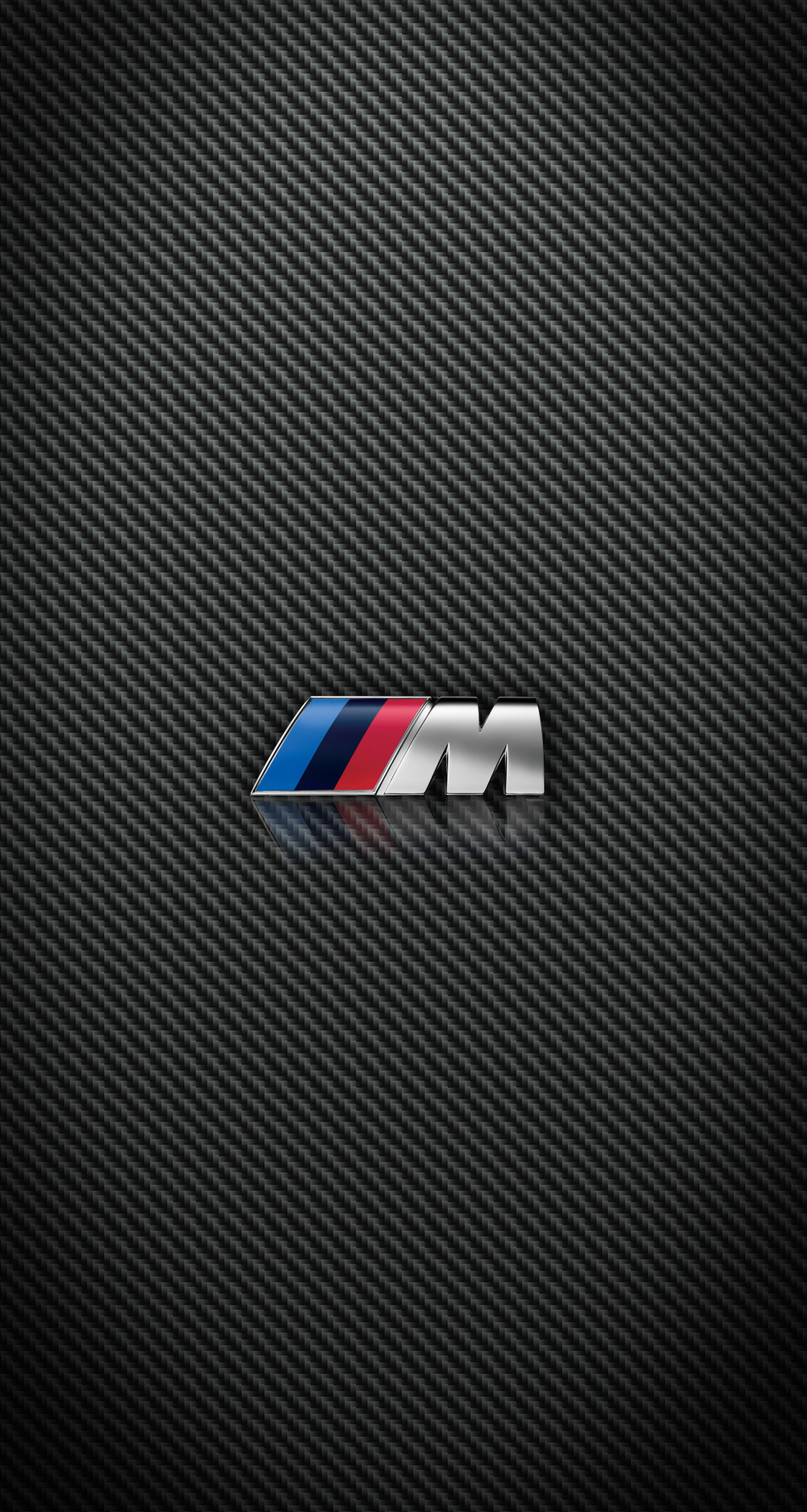 Carbon Fiber BMW and M Power iPhone wallpapers for iPhone 6 Plus ...