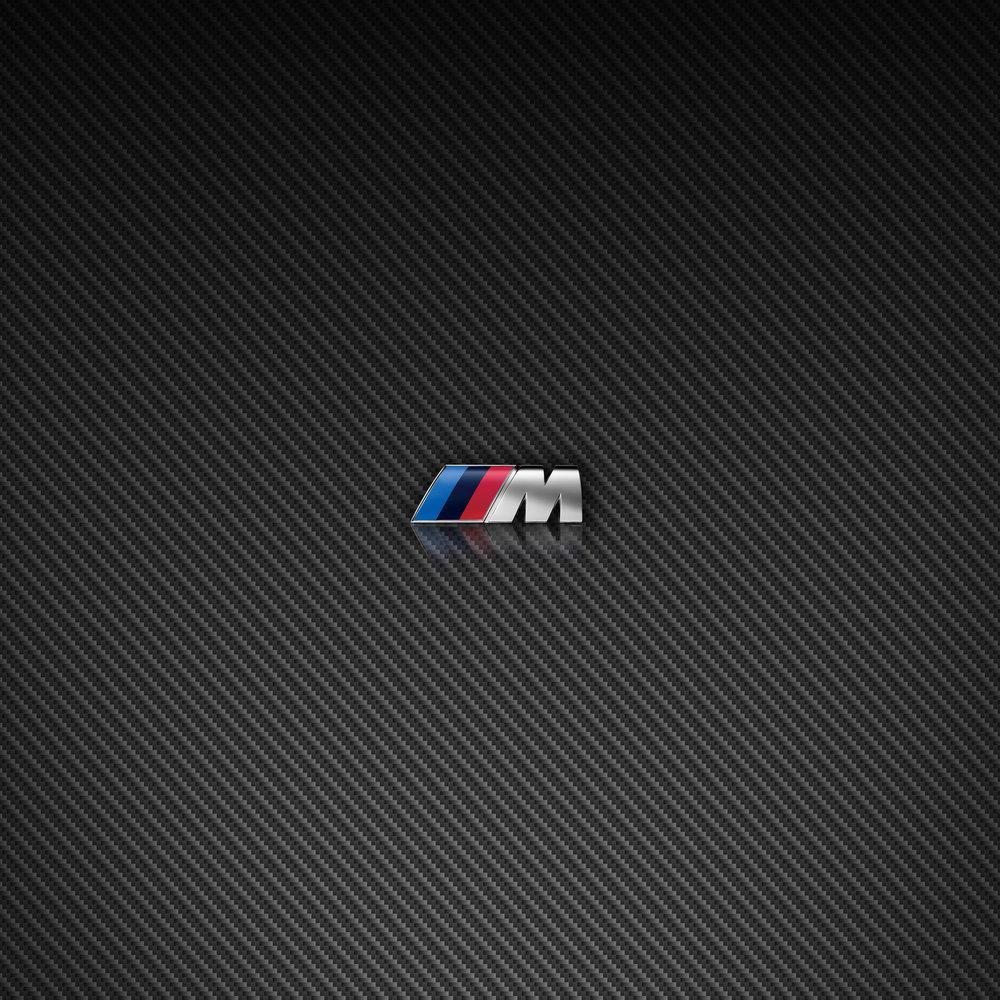 Carbon Fibre Wallpaper: Carbon Fiber BMW M And Mercedes AMG Wallpapers For IPhone