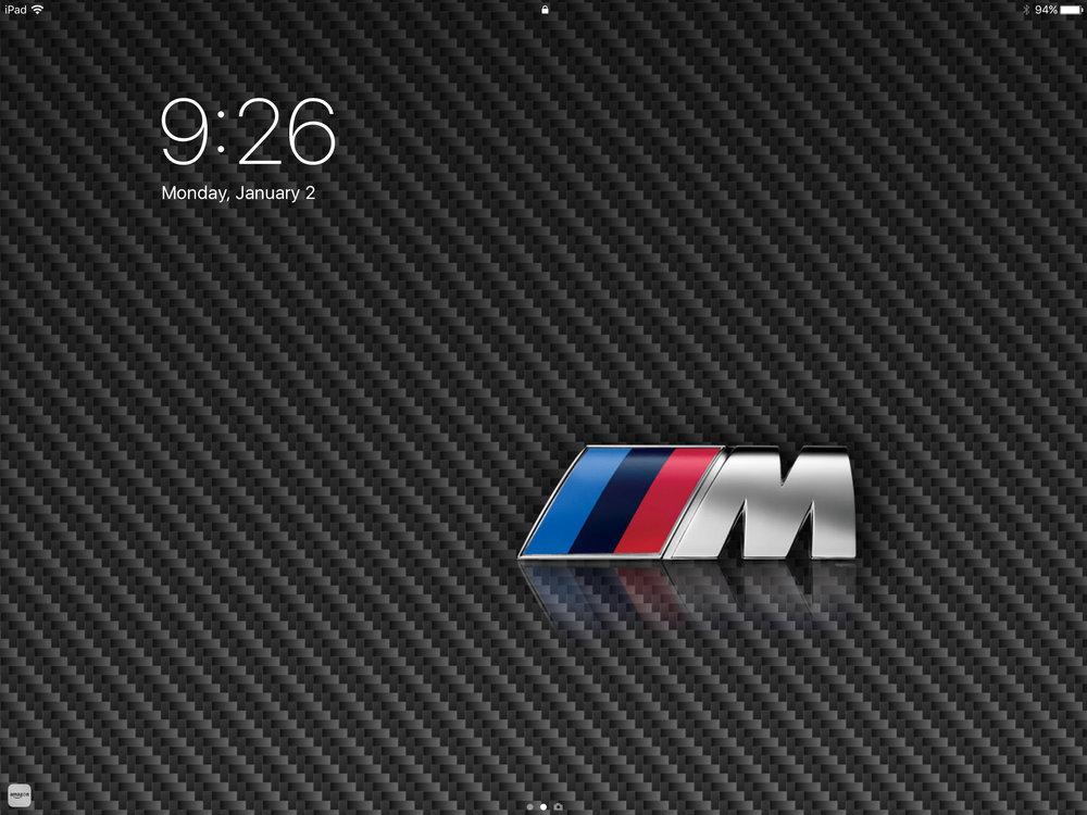 M Sport Wallpaper Iphone: Carbon Fiber BMW M And Mercedes AMG Wallpapers For IPhone