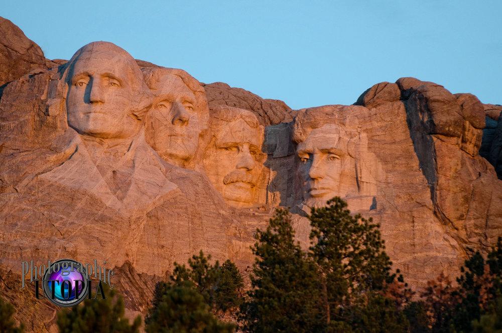 Monuments -