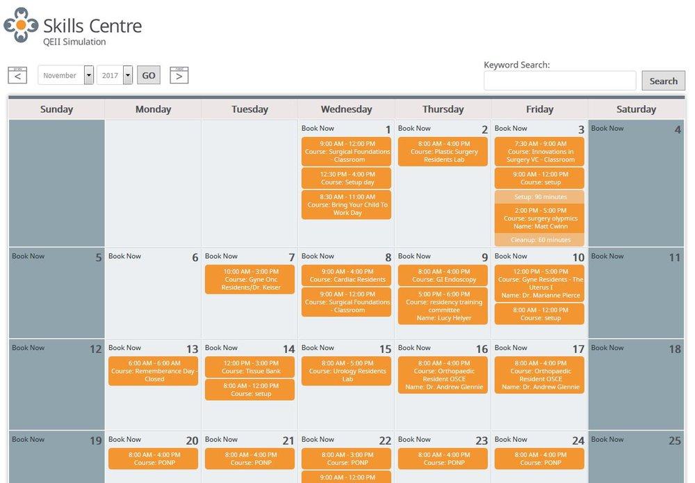 Site Specific Calendar (img2)