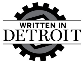 Written In Detroit