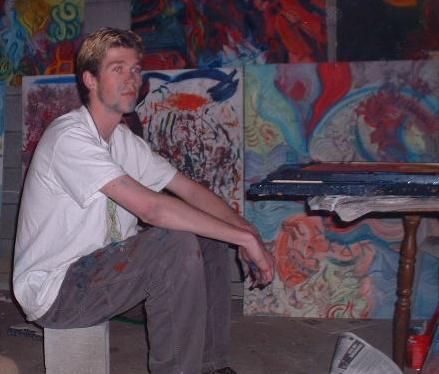 Ryan - Age 18 - 2001