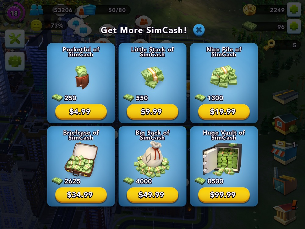 simcity-buildit-buy-money