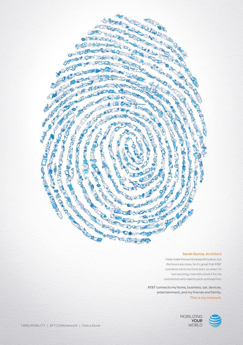 Finger/Print