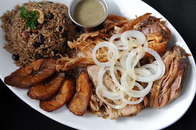 Cuban cuisine conundrum enrique fernandez for Authentic cuban cuisine