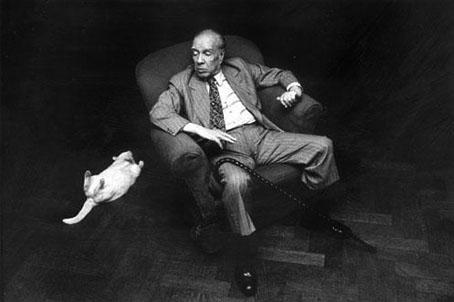 Like Borges.