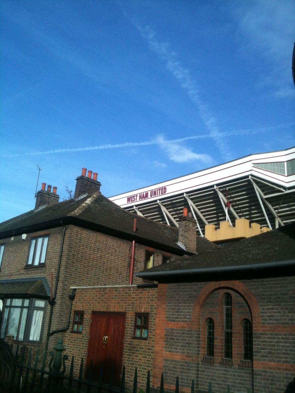 West Ham United, de la fierté à l'anglaise
