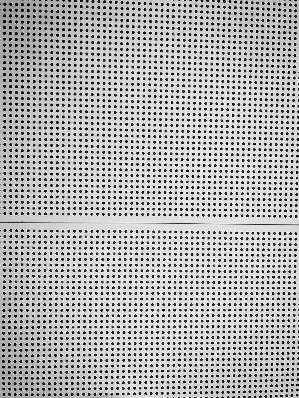 Les plafonds, sommaires