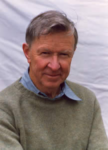 Alva Morrison, founder of Sunday River Productions.
