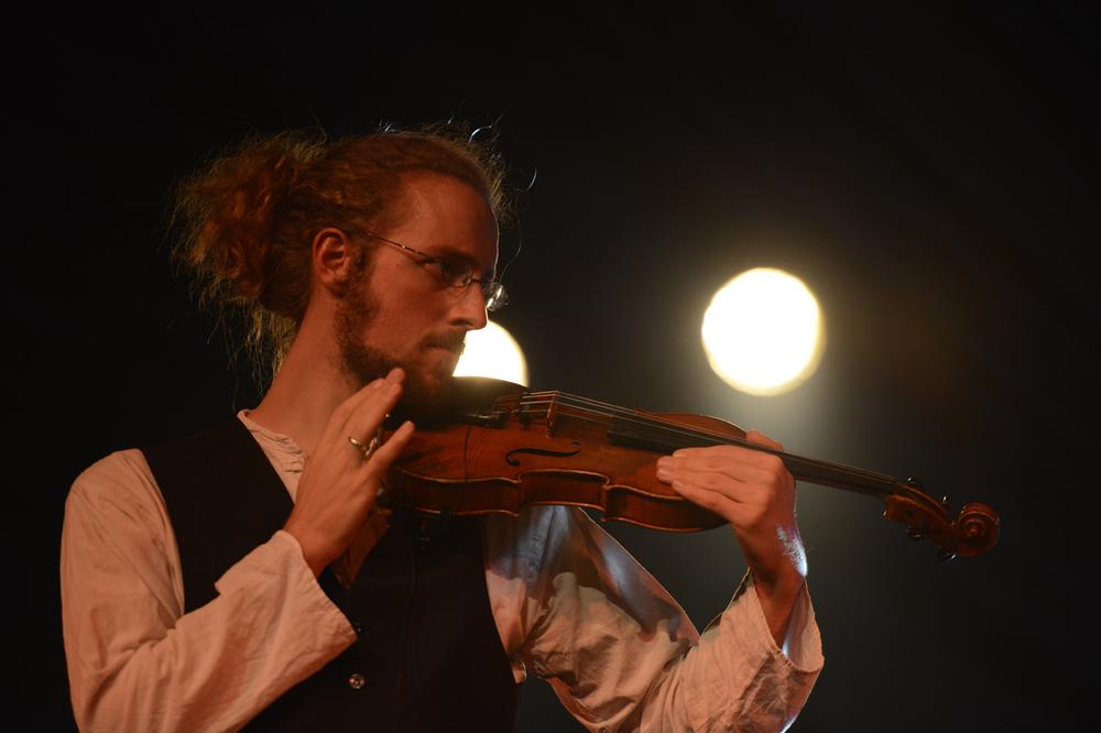 Paul - Leverkusener Jazztage 2014