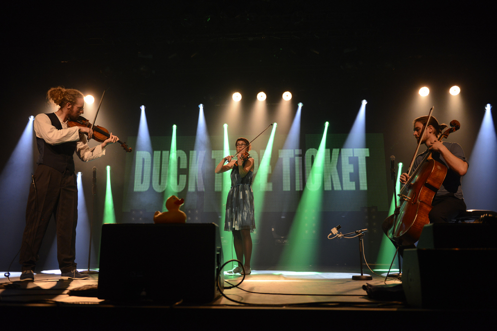 Leverkusener Jazztage 2014
