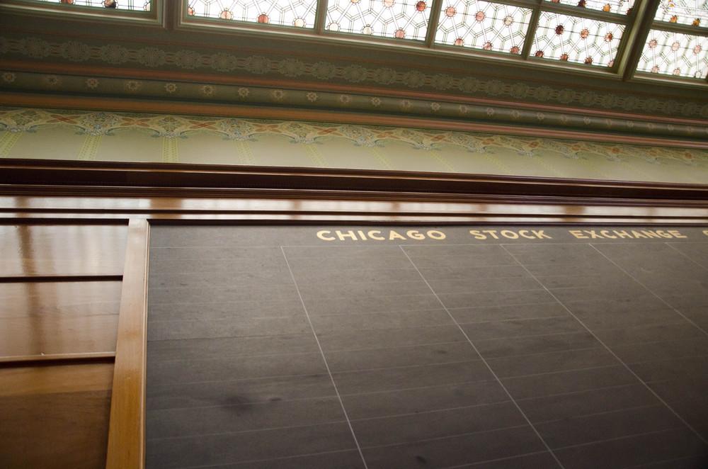 Day 48: Chicago!