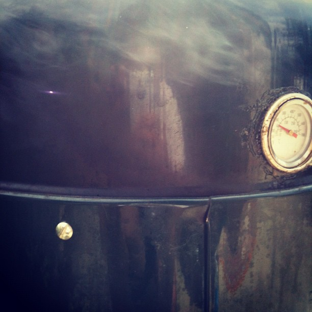 Smoke: A Food Experiment