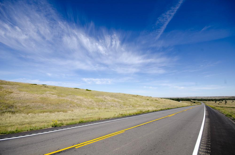 Big roads, little roads