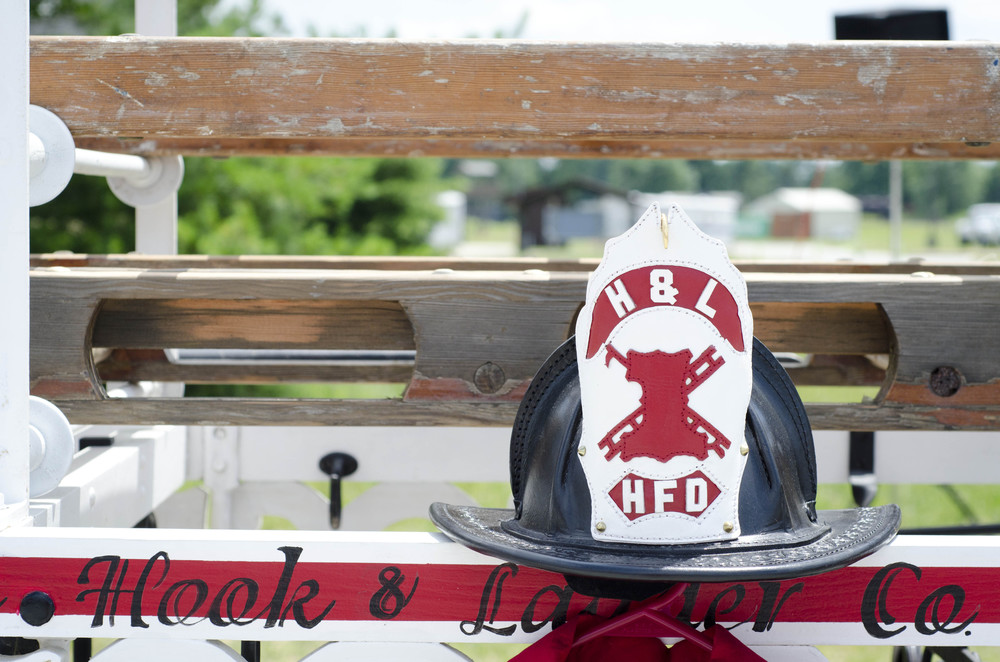 Ohio Fire Expo 2011
