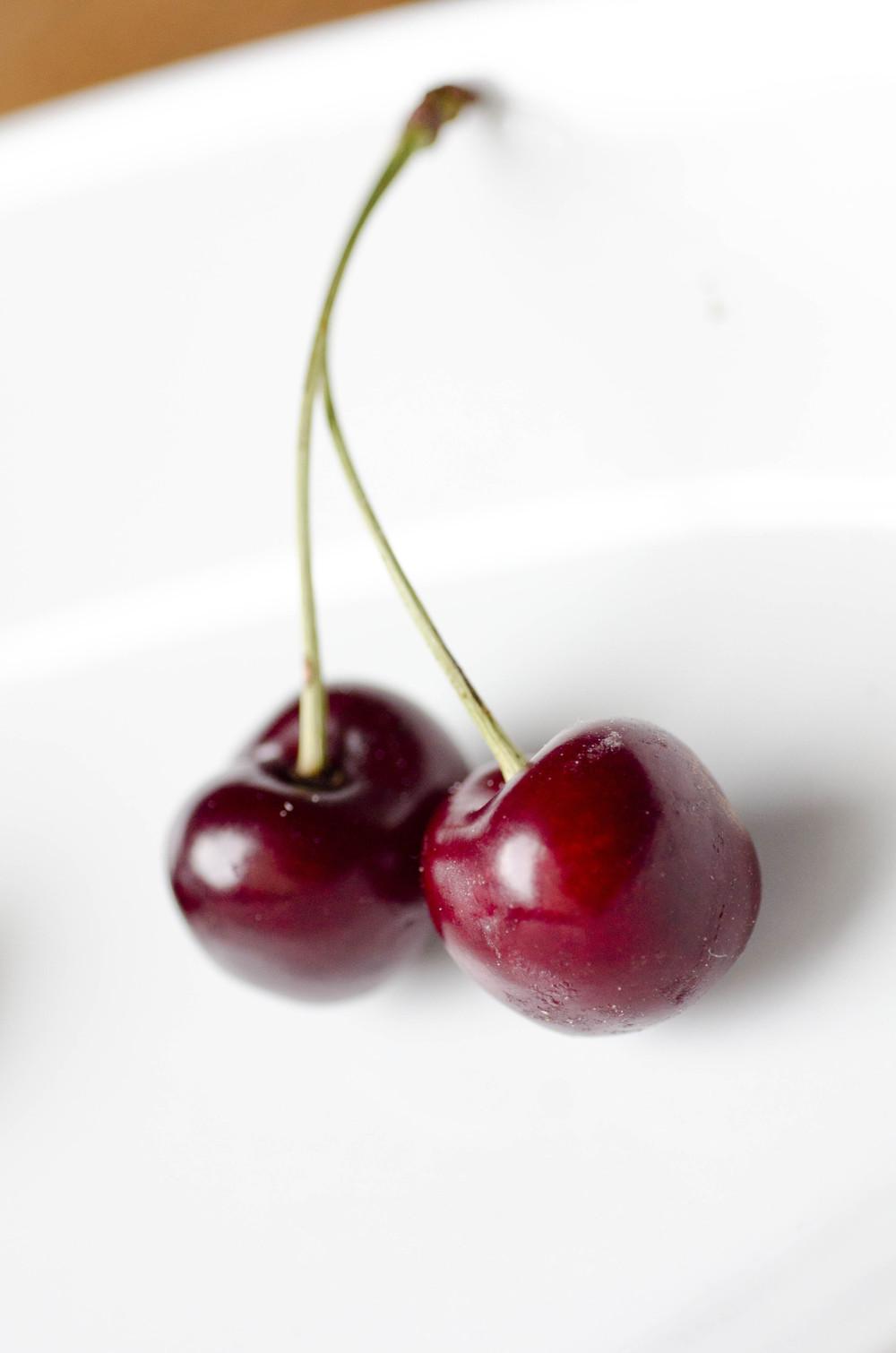 The 2011 Cherry Season