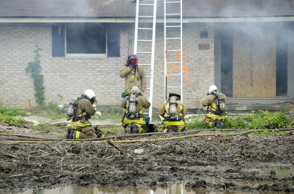 Fire drills