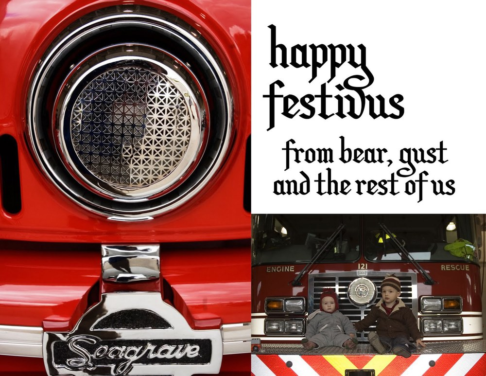 Columbus Firefighters