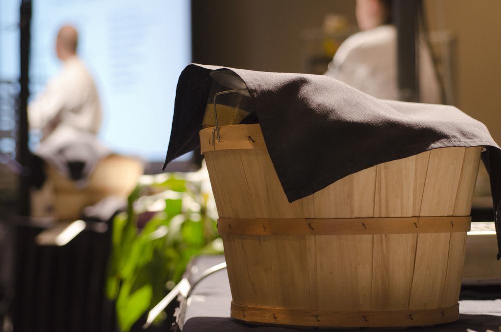 Mystery Basket