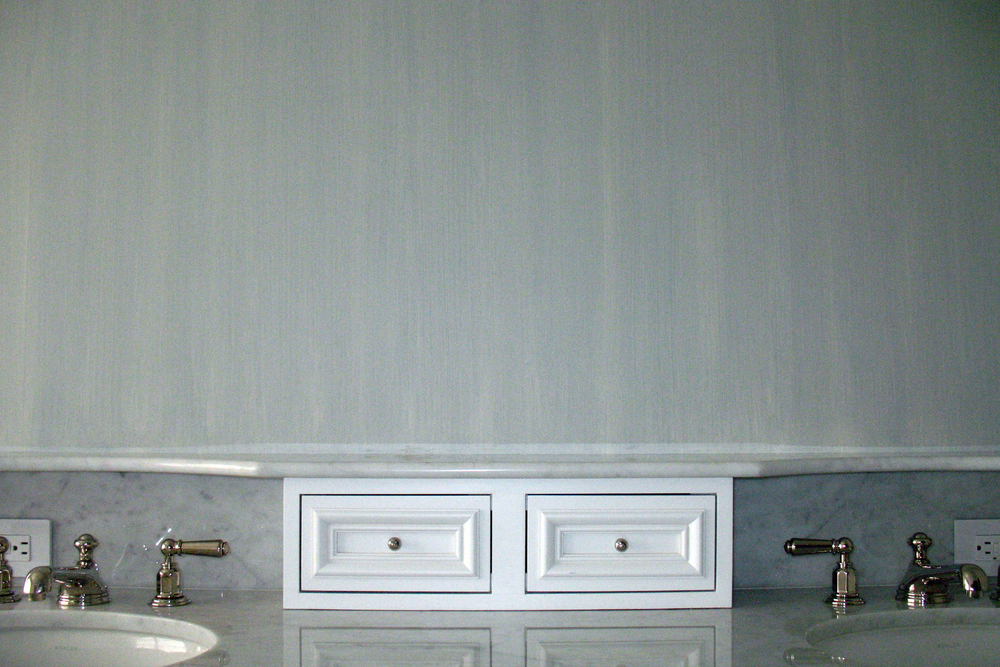 SOFT STRIE WALL GLAZE