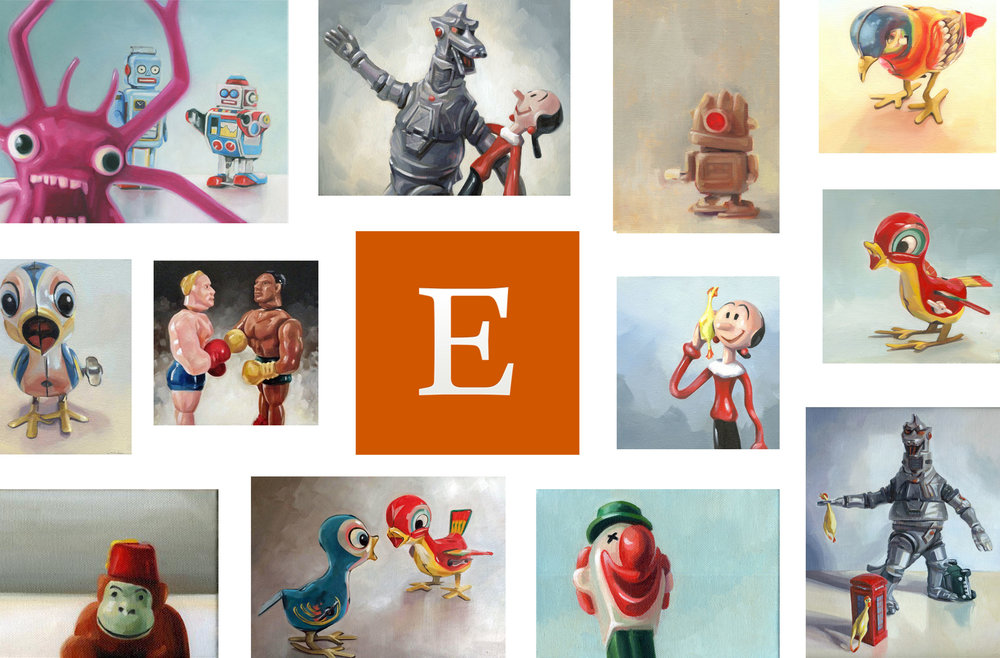 SHOP FOR PRINTS ON ETSY!