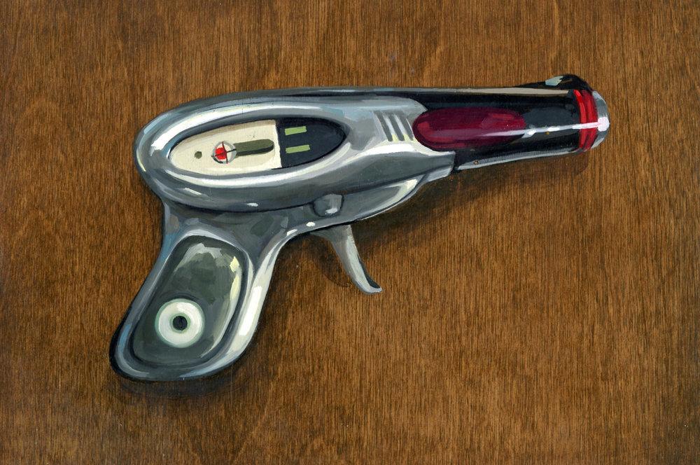 GUN COLLECTION #7 - AVAILABLE