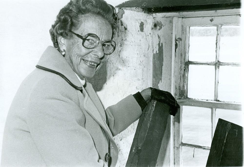 Kathleen Laidlaw