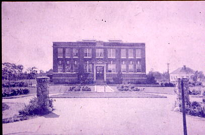 Scituate High School 1917