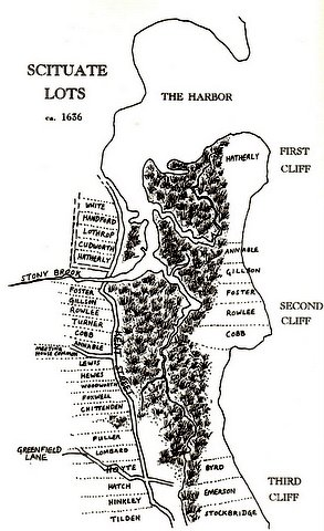 Map of Scituate by J. Bangs.JPG