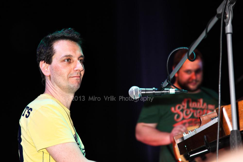 Miroslav Tásler ktorý sa spolu s bratom Ivanom zaslužili o to aby IMT Smile vznikol. (kliknutim na foto sa vam otvori vetsi nahlad)
