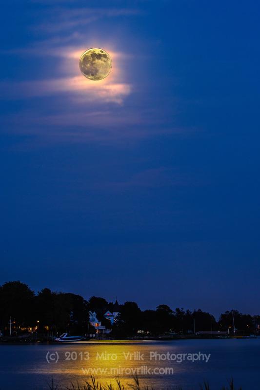 Super moon 5
